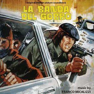 La Banda Del Gobbo [Import]