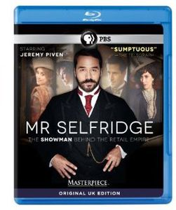 Masterpiece: Mr Selfridge - Season 1