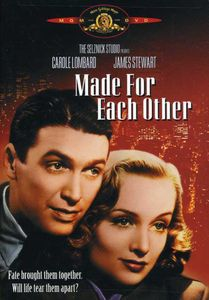 Made for Each Other (1939)