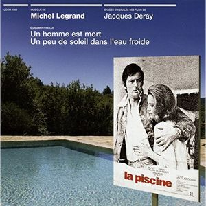 La Piscine (The Swimming Pool) (Original Soundtrack) [Import]