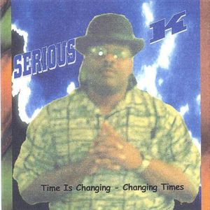 Time Is Changing- Changing Times