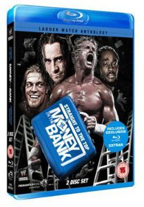 WWE: Straight to the Top-The Money in the Bank Lad [Import]