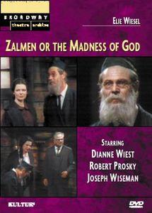 Zalmen or the Madness of God