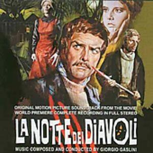 La Notte Dei Diavoli [Import]