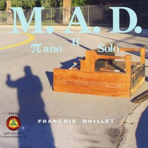 M.A.D. II