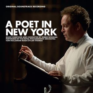 Poet in New York (Original Soundtrack) [Import]