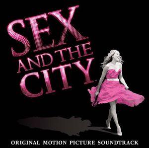 Sex and the City (Original Soundtrack) [Import]