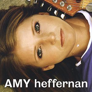 Amy Heffernan (EP)