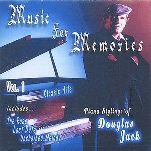 Music for Memories 1