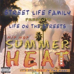 Hip Hop Summer Heat 2