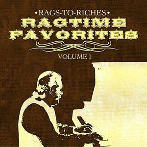 Ragtime Favorites Vol. 1