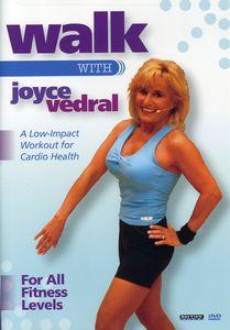 Walk With Joyce Verdal