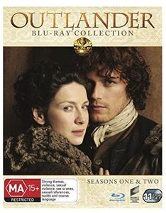 Outlander: Season 1 & 2 [Import]