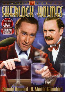 Sherlock Holmes 8