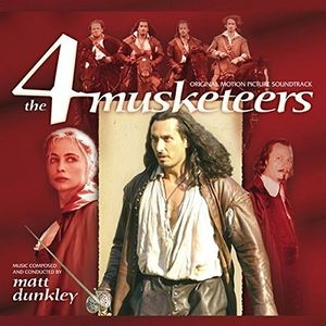 4 Musketeers /  O.S.T.