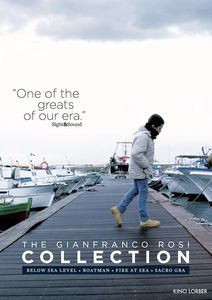Gianfranco Rosi Collection