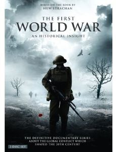 WWI Documentary [Import]
