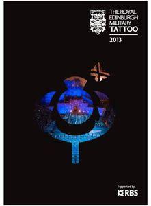 2013 Edinburgh Military Tatt