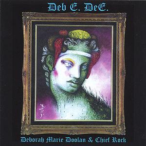 Deborah Marie Doolan & Chief Rock