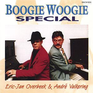 Boogie Woogie Special