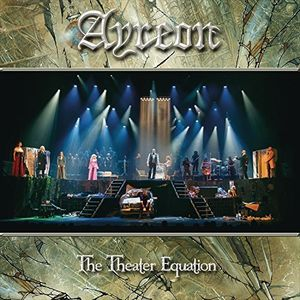 Theater Equation [Import]