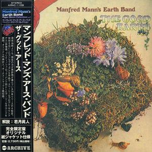 Good Earth [Import]