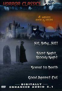 Great Horror Classics: Volume 5