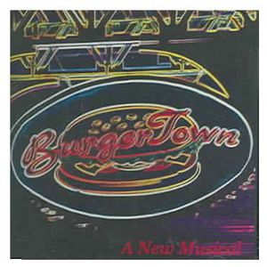 Burgertown: A New Musical /  O.c.r.