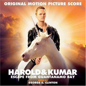 Harold & Kumar Escape from (Score) (Original Soundtrack)