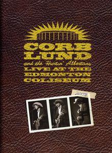 Live at the Edmonton Coliseum [Import]