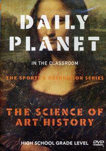Science of Art History