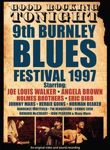 Good Rocking Tonight-The Ninth Burnley B