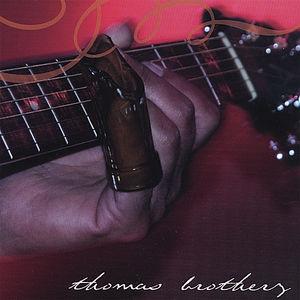 Thomas Brotherz