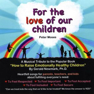 For the Love of Our Children