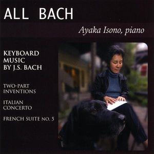 All Bach
