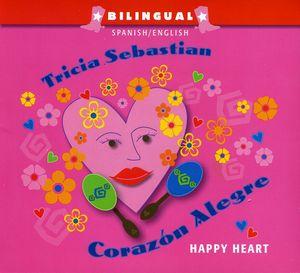 Corazon Alegre - Happy Heart