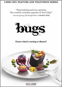 Bugs Film And TV Series
