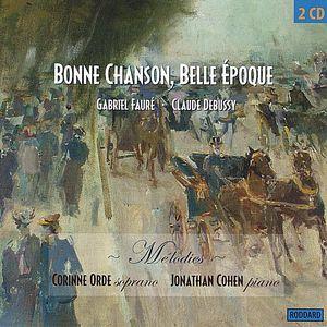 Bonne Chanson Belle Poque