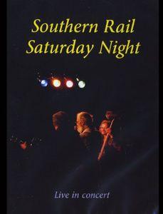 Southern Rail Saturday Night