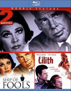 Ship of Fools/ Lilith (1 BD 50)