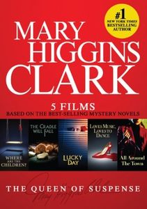 Mary Higgins Clark: 5 Films Volume 1