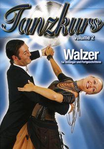 Tanzkurs Walzer 2