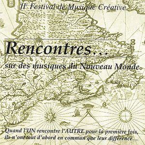 Rencontres /  Various