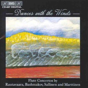 Finnish Flute Concertos