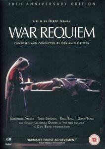 War Requiem-20th Anniversary Edition [Import]