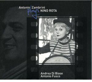 Play Nino Rota [Import]
