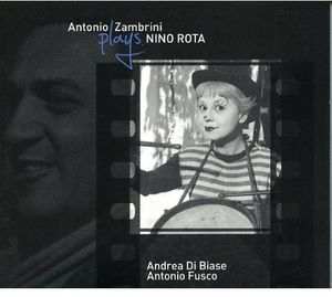 Play Nino Rota [Import]
