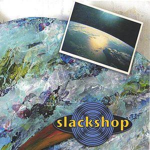 Slackshop EP