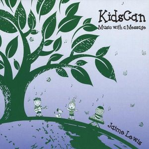 Kidscan: Music with a Message