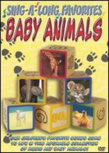 Baby Animals [Import]